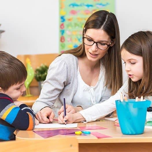 Pegaso - Corsi Area Educatori