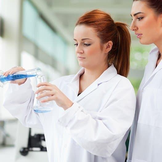 Pegaso - Master Area Biomedica