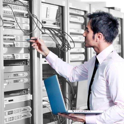 Laurea in Ingegneria Informatica